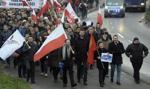 W całej Polsce protestują narodowcy