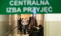 OZZL: środa w Małopolsce dniem bez lekarza