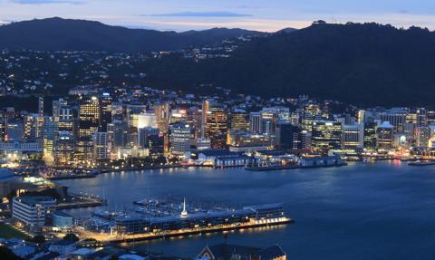 Nowa Zelandia ogłosiła klimatyczny stan wyjątkowy