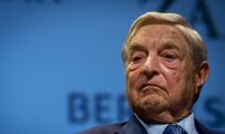 George Soros ostrzega Europę