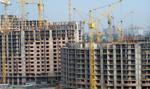 Budownictwo w rozkwicie, ale mieszkania się kurczą