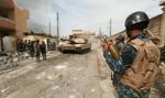 Iracka armia odcięła ostatnią główną drogę do zachodniego Mosulu