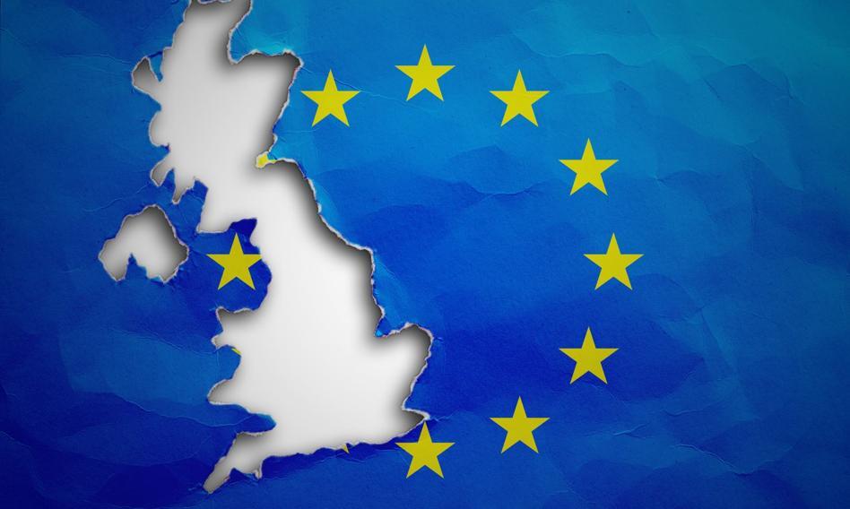 PE poparł umowę handlową między Wielką Brytanią a UE po brexicie