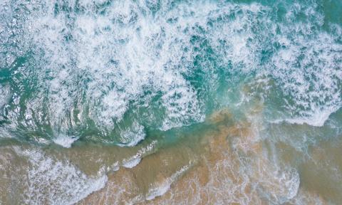 COP25: Ocieplanie się klimatu pozbawia oceany tlenu