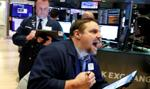 Wolta na Wall Street po danych z rynku pracy