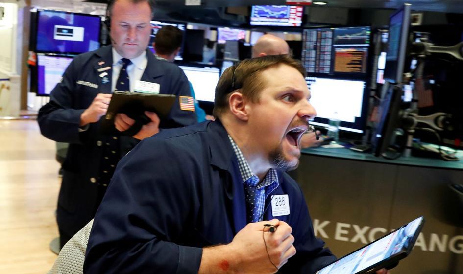 Solidne wzrosty na Wall Street. S&P500 odrobił straty z początku tygodnia