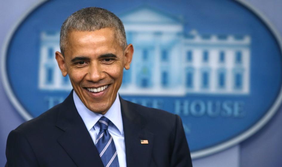 USA: Obama krytykowany za płatny wywiad na tle reklam