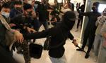 W Hongkongu policja zakazała prodemokratycznego marszu 1 października