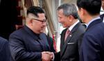 Kim Dzong Un: Oczy świata zwrócone są na Singapur