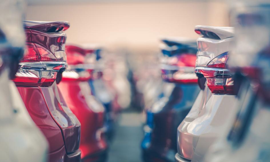 Nowe auta coraz droższe [Podcast]