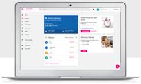 T-Mobile UB wprowadza nową bankowość internetową