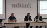 mBank szacuje wpływ małego TSUE na wynik odsetkowy w '20 na 90 mln zł