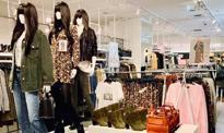 New Look zamknie wszystkie sklepy w Polsce