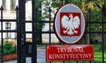 Trybunał Konstytucyjny zawiesił posiedzenie trzech izb Sądu Najwyższego