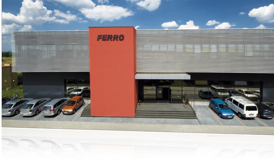 UCS umorzył postępowanie ws. zobowiązania podatkowego Ferro za 2012 r.