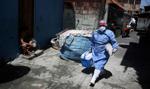 W Brazylii ponad 55 tys. zakażonych w ciągu doby