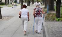 Niski wiek emerytalny jest nie do utrzymania