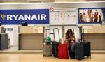 Ryanair odwołał 190 lotów w związku z planowanym na piątek strajkiem