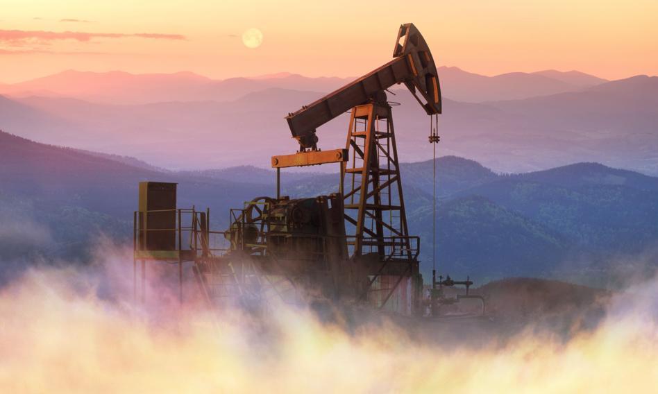 Ropa w USA staniała najmocniej od 4 tygodni i jej cena nadal spada