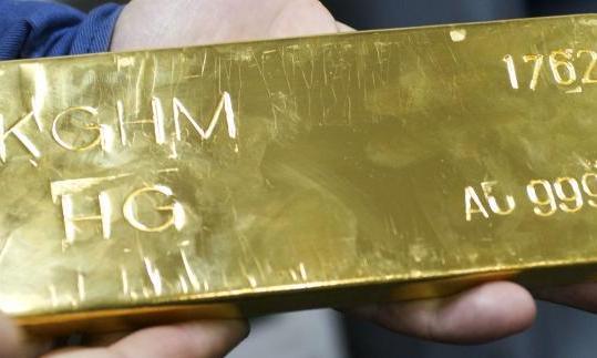 KGHM to nie tylko miedź. Tak polski gigant produkuje srebro i złoto