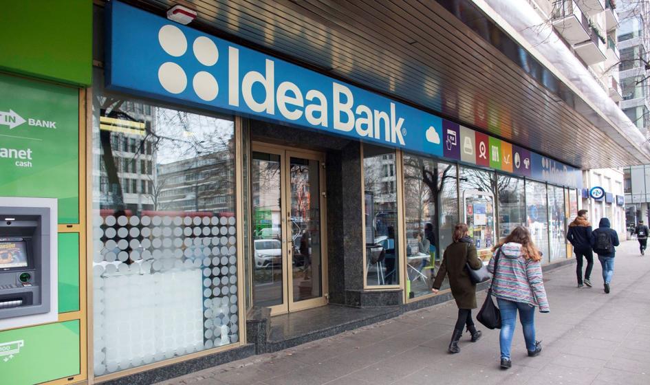 Idea Bank kontra BFG. Bank chce zmiany kuratora