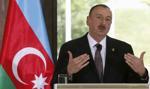Azerbejdżan zapowiada kontynuowanie działań zbrojnych