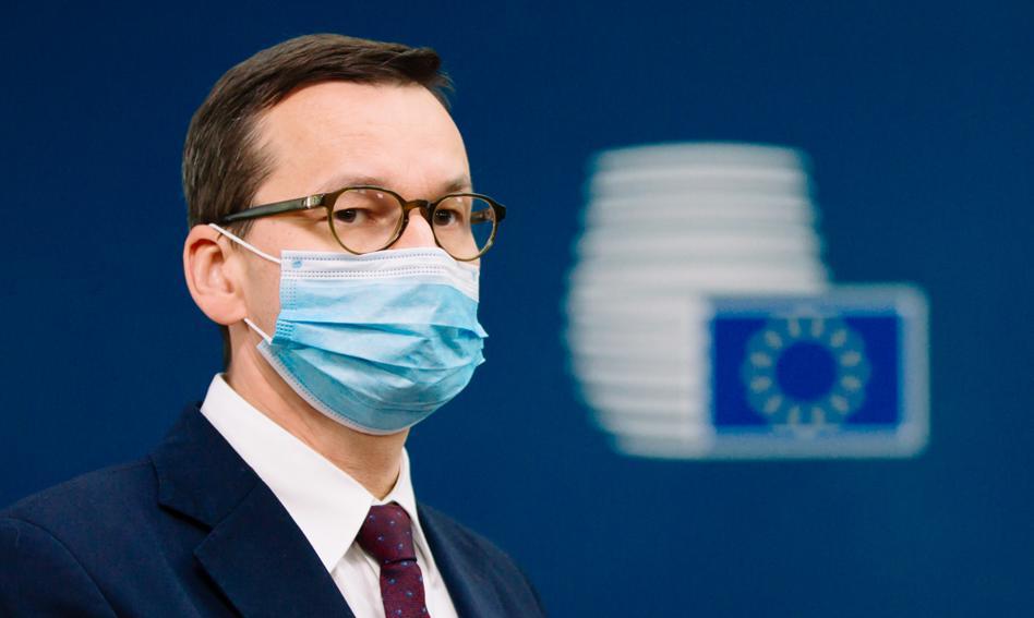 Polska w odwecie rozważa pozwanie Holandii przed TSUE?