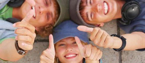 Konto dla dziecka i konto dla młodzieży
