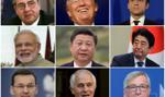 Sojusz przeciw Chinom? Media: Mocarstwa wybudują własny Jedwabny Szlak