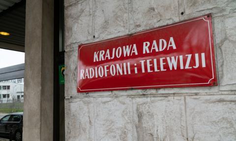 Sejm odłożył decyzję o przyjęciu sprawozdania KRRiT i informacji RMN do bloku głosowań