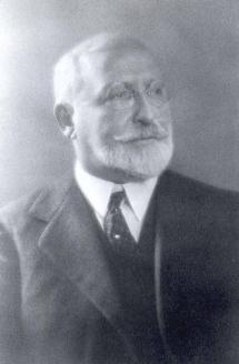 Józef Leopold Toeplitz