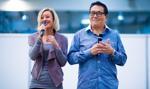 Kim Kiyosaki: nikt nie zadba o twoje pieniądze lepiej niż ty