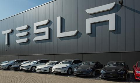 Tesla zanotowała piąty z rzędu zyskowny kwartał