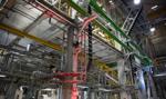 Blok gazowo-parowy PGE w Gorzowie oddany do użytku