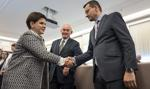 Morawiecki: Rząd pomyśli, co zrobić z specjalnymi strefami ekonomicznymi