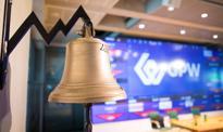 PKO BP odzyskuje koronę w WIG20. Nowa fala wyhamowała