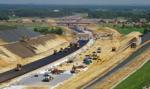 GDDKiA: Prace asfaltowe na węźle Blachownia na A1 – do końca maja