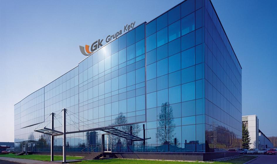 Grupa Kęty podała wyniki za drugi kwartał 2021 r.
