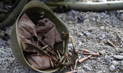 Były prokurator wojskowy Ukrainy: ofiar zbrodni katyńskiej może być o prawie 4 tys. więcej