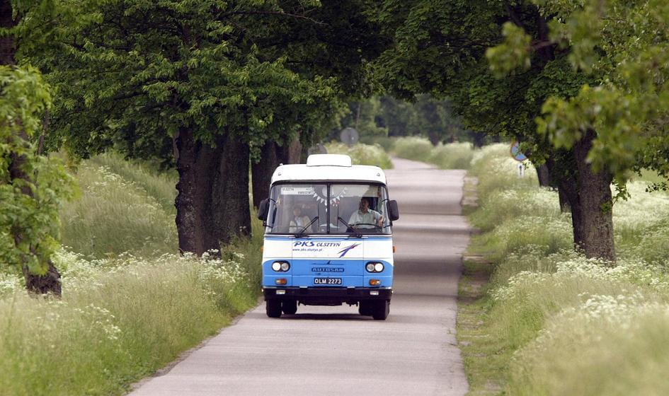 Rynek przewozów autokarowych mogą przejąć przewoźnicy z Niemiec