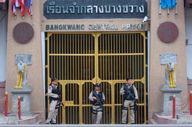 Bang Kwang - tajskie więzienie nazywane najcięższym na świecie. Tutaj trafiają m.in. skazani za przemyt narkotyków