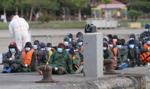 Narasta przestępczość wśród młodych imigrantów na Wyspach Kanaryjskich