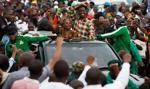 Zambia: kraksa czy zamach? Prezydent kontra opozycja