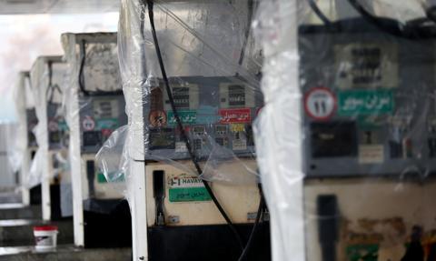 Wszystkie irańskie stacje benzynowe przestały działać po cyberataku