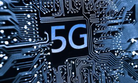 KE przyjęła rozporządzenie wykonawcze ws. 5G