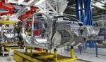 Wykorzystanie mocy produkcyjnych wzrosło w X do 79 proc. - GUS