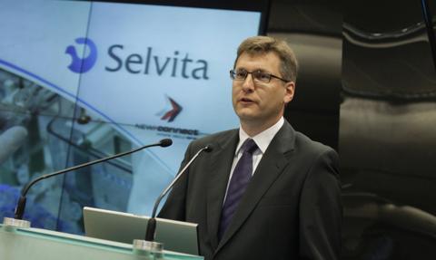 Główny akcjonariusz Selvity i Ryvu przekaże po 25 proc. swoich akcji na realizację programu motywacyjnego