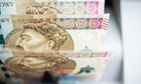 Nadwyżka w budżecie po czerwcu wyniosła 25 mld zł
