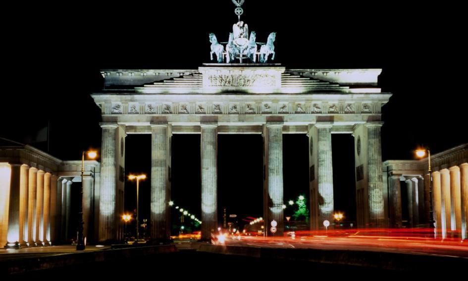 Niemiecka policja: w Berlinie doszło do napaści seksualnych na kobiety