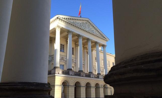 Warszawski ratusz złożył kilkanaście zawiadomień do prokuratury ws. reprywatyzacji